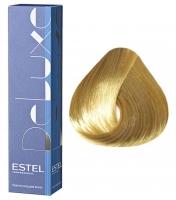 Estel Professional De Luxe - 9/13 блондин пепельно-золотистый