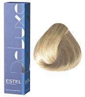 Estel Professional De Luxe - 9/16 блондин пепельно-фиолетовый