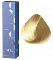 Estel Professional De Luxe - 9/17 блондин пепельно-коричневый