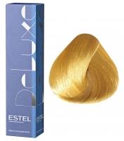 Estel Professional De Luxe - 9/3 блондин золотистый
