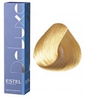 Estel Professional De Luxe - 9/36 блондин золотисто-фиолетовый