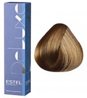 Estel Professional De Luxe - 9/37 блондин золотисто-коричневый