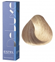Estel Professional De Luxe - 9/61 блондин фиолетово-пепельный