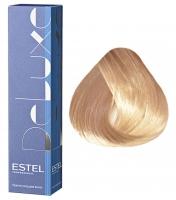 Estel Professional De Luxe - 9/65 блондин фиолетово-красный