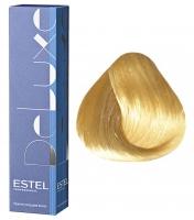 Estel Professional De Luxe - 9/7 блондин коричневый