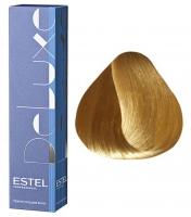 Estel Professional De Luxe - 9/74 блондин коричнево-медный