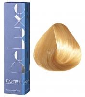 Estel Professional De Luxe - 9/75 блондин коричнево-красный