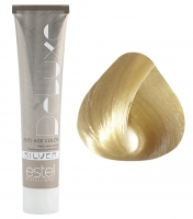 Estel Professional De Luxe Silver - 10/0 светлый блондин