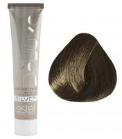 Estel Professional De Luxe Silver - 5/0 светлый шатен