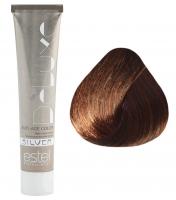 Estel Professional De Luxe Silver - 5/4 светлый шатен медный