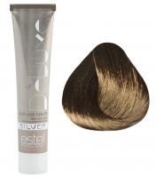 Estel Professional De Luxe Silver - 5/7 светлый шатен коричневый