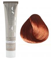 Estel Professional De Luxe Silver - 6/5 темно-русый красный