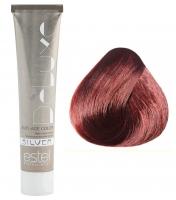 Estel Professional De Luxe Silver - 6/54 темно-русый красно-медный