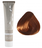 Estel Professional De Luxe Silver - 7/4 русый медный