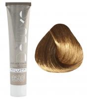 Estel Professional De Luxe Silver - 7/7 русый коричневый