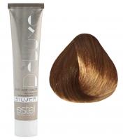 Estel Professional De Luxe Silver - 7/75 русый коричнево-красный