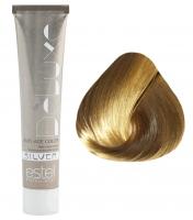 Estel Professional De Luxe Silver - 8/0 светло-русый