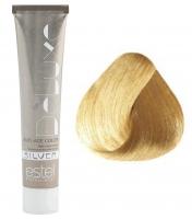 Estel Professional De Luxe Silver - 8/36 светло-русый золотисто-фиолетовый