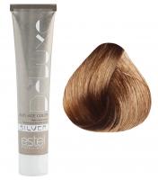 Estel Professional De Luxe Silver - 8/47 светло-русый медно-коричневый