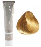 Estel Professional De Luxe Silver - 8/7 светло-русый коричневый