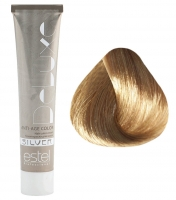 Estel Professional De Luxe Silver - 8/76 светло-русый коричнево-фиолетовый