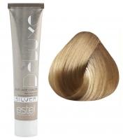 Estel Professional De Luxe Silver - 9/31 блондин золотисто-пепельный