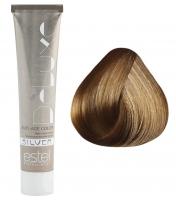 Estel Professional De Luxe Silver - 9/37 блондин золотисто-коричневый