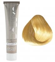 Estel Professional De Luxe Silver - 9/7 блондин коричневый