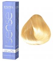Estel Professional De Luxe Sense - 10/7 светлый блондин коричневый
