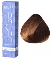 Estel Professional De Luxe Sense - 5/4 светлый шатен медный
