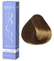 Estel Professional De Luxe Sense - 6/7 темно-русый коричневый
