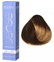 Estel Professional De Luxe Sense - 6/74 темно-русый коричнево-медный