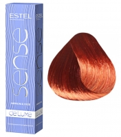 Estel Professional De Luxe Sense - 7/5 русый красный