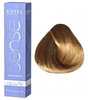 Estel Professional De Luxe Sense - 7/7 русый коричневый