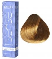 Estel Professional De Luxe Sense - 7/74 русый коричнево-медный