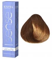 Estel Professional De Luxe Sense - 7/75 русый коричнево-красный