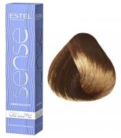 Estel Professional De Luxe Sense - 7/76 русый коричнево-фиолетовый