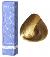 Estel Professional De Luxe Sense - 8/0 светло-русый