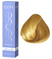 Estel Professional De Luxe Sense - 8/3 светло-русый золотистый
