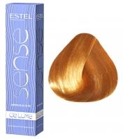 Estel Professional De Luxe Sense - 8/34 светло-русый золотисто-медный