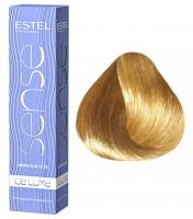 Estel Professional De Luxe Sense - 8/7 светло-русый коричневый
