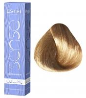 Estel Professional De Luxe Sense - 8/76 светло-русый коричнево-фиолетовый