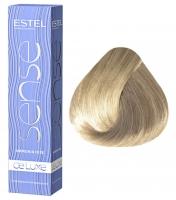 Estel Professional De Luxe Sense - 9/16 блондин пепельно-фиолетовый