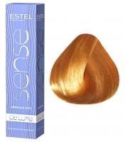 Estel Professional De Luxe Sense - 9/35 блондин золотисто-красный