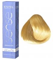Estel Professional De Luxe Sense - 9/7 блондин коричневый