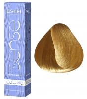 Estel Professional De Luxe Sense - 9/74 блондин коричнево-медный