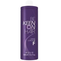 Keen Perm Wave F - Средство для химической завивки для трудно завиваемых волос