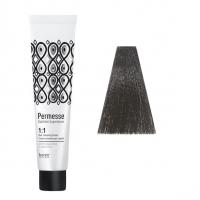 Barex Italiana Permesse - 1.0 черный натуральный