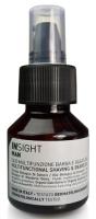 Insight Man - Многофункциональное масло для бритья и бороды