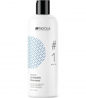 Indola Professional Hydrate Shampoo - Увлажняющий шампунь